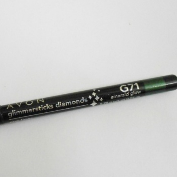 Avon Other - SOLD Glimmersticks Diamonds Eyeliner Emerald Glow